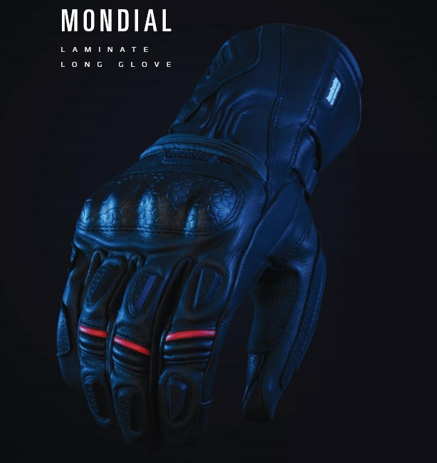 Oxford MENS MOTORCYCLE GLOVES