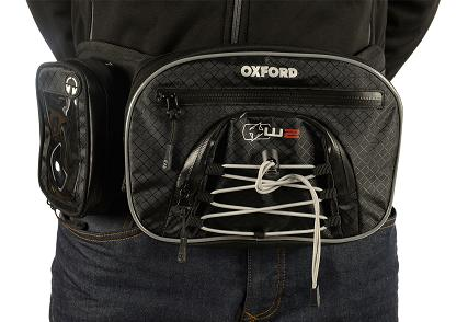 Oxford LUGGAGE ACCESSORIES
